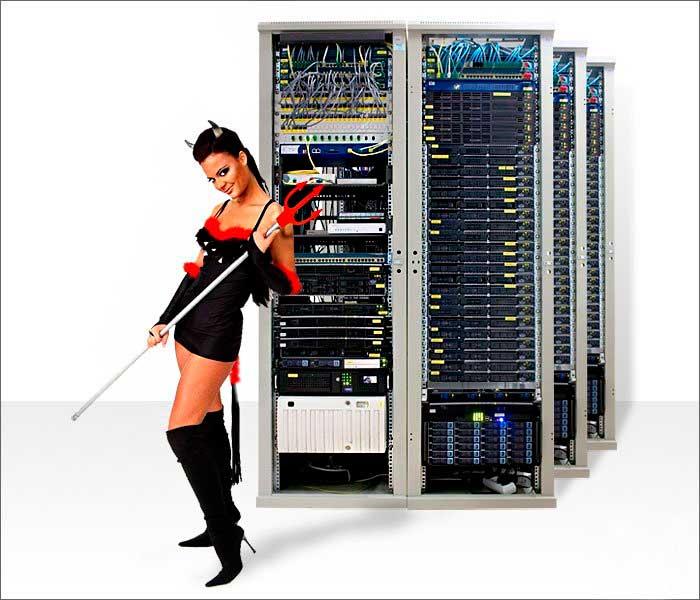 сервер сайтов на windows vds